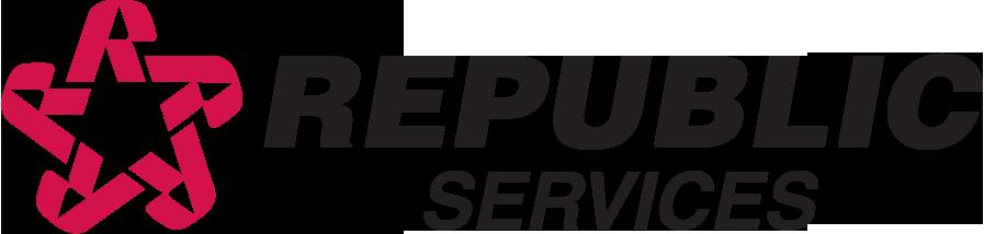 Republic standard logo