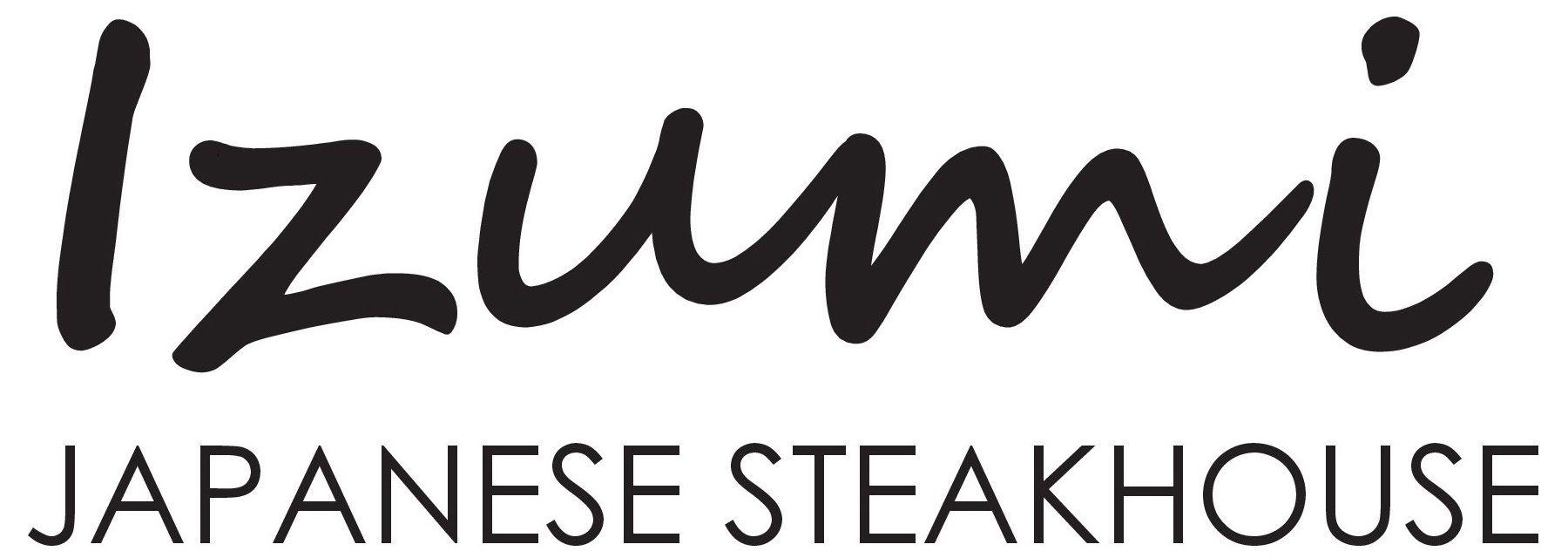 Izumi Logo compressor
