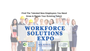 Workforce Solutions Expo @ Clackamas Community College in Gregory Forum | Oregon City | Oregon | United States