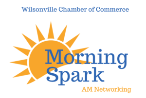 """Morning Spark"" AM Networking hosted by Umpqua Bank @ Umpqua Bank 