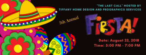 "5th Annual ""After Hours"" Networking Fiesta! @ Tiffany Home Design 