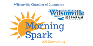 Morning Spark hosted by Wilsonville Jeep Ram @ Wilsonville Jeep Ram | Wilsonville | Oregon | United States