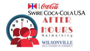 After Hours Networking hosted by Swire Coca-Cola @ Swire Coca-Cola | Wilsonville | Oregon | United States