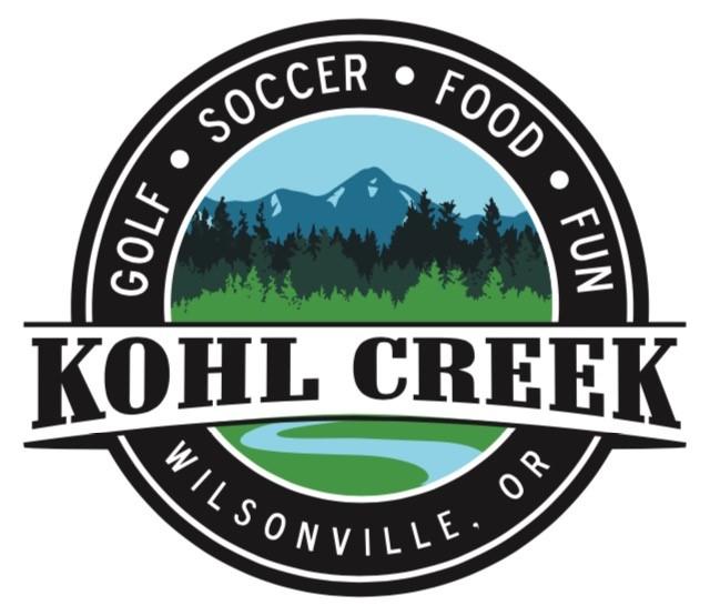 Kohl Creek