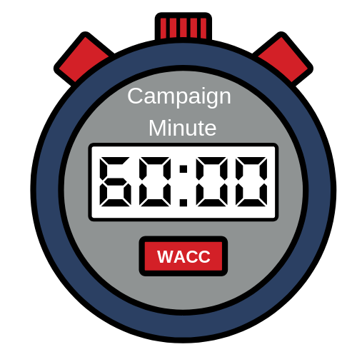 Campaign Minute
