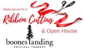 Ribbon Cutting and Open House for Boones Landing Physical Therapy @ Boones Landing Physical Therapy  | Wilsonville | Oregon | United States