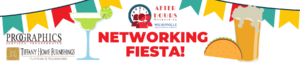 """6th Annual """"After Hours"""" Networking Fiesta! @ Tiffany Home Design 