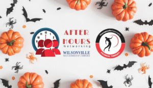 Halloween After Hours hosted by Therapeutic Associates Physical Therapy - Wilsonville @ Therapeutic Associates Physical Therapy - Wilsonville | Wilsonville | Oregon | United States