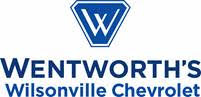 Wilsonville Chevrolet Wilsonville Chamber Of Commerce