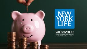 Seminar: Tax Diversify Your Retirement Income by New York Life @ Wilsonville Area Chamber of Commerce | Wilsonville | Oregon | United States