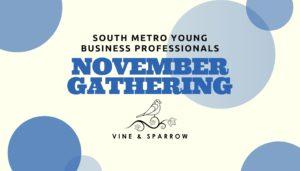 SMYP November Gathering @ Vine and Sparrow Wedding and Event Venue | Sherwood | Oregon | United States