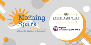 Morning Spark hosted by Laurie Tarter LLC & Expedia CruiseShipCenters @ Expedia CruiseShipCenters | Wilsonville | Oregon | United States