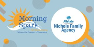 Morning Spark hosted by Nichols Family Agency @ Nichols Family Agency | Wilsonville | Oregon | United States
