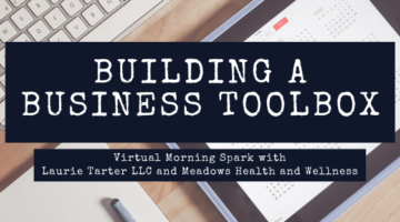 Set Yourself Up for Success in Health and Business
