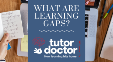 What Are Learning Gaps?