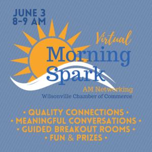 Virtual Morning Spark @ Zoom