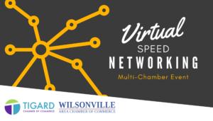 Virtual Speed Networking (Multi-Chamber)