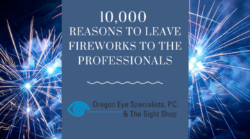 10,000 Reasons to Leave Fireworks to the Professionals