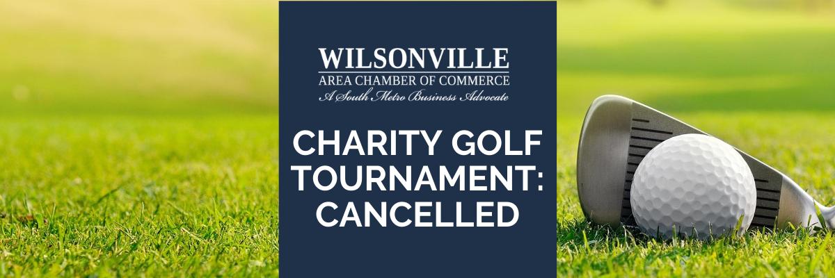 Golf Tournament Cancelled 2 1