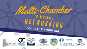 Virtual Networing August 19th 7 30 8 30 am 6