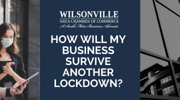How Will My Business Survive Another Lockdown?