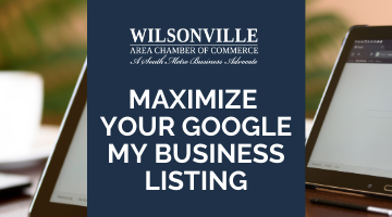 7 Easy Steps to Maximize Your Google My Business Listing