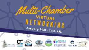 Multi-Chamber Virtual Networking